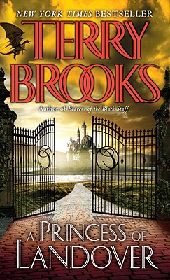 A Princess of Landover By Brooks, Terry